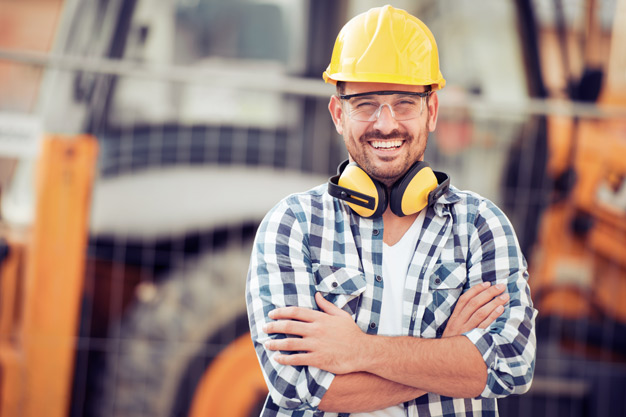 Certified Construction Engineer