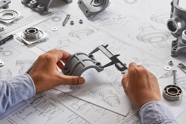 Certified Engineer - Product Design