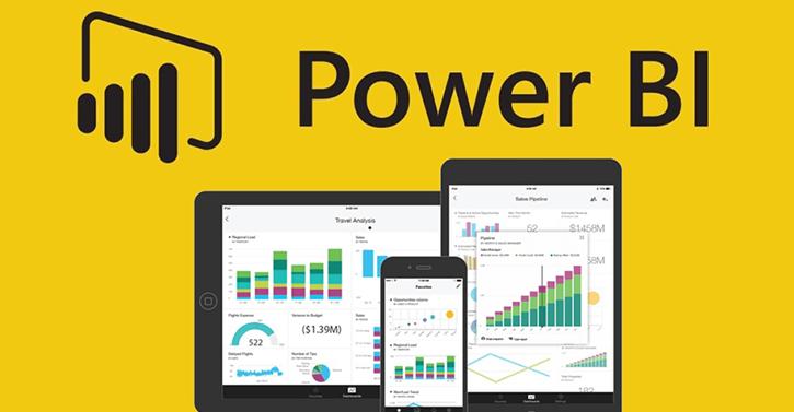 Advanced Data Visualization With Power BI
