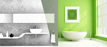The Art, Science and Economics of Bathroom Design