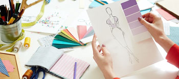 Developing Fashion Concepts Like a Pro